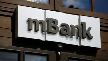 Commerzbank-Tochter: Polen drängt auf Verkauf der M-Bank an heimisches Geldhaus