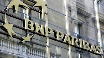 Banken: BNP Paribas soll an Zertifikatgeschäft der Deutschen Bank interessiert sein