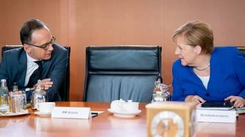 Diplomatische Note: Weltkriegs-Reparationen: Bundesregierung lässt Griechenland abblitzen