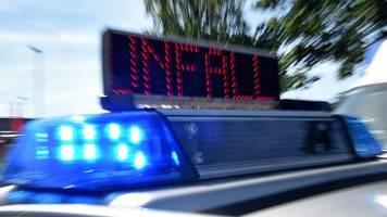 Fünf Unfälle sorgen für Stau auf A7 bei Hamburg