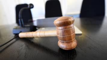 Haftstrafen für Serie von Überfällen auf Spielhallen