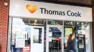 thomas cook: kniff könnte urlaubern geld zurückholen