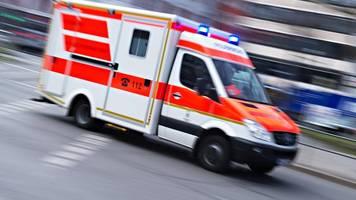 Unglück in Freren: Pferd zieht Frau auf die Straße – die wird vom Auto erfasst