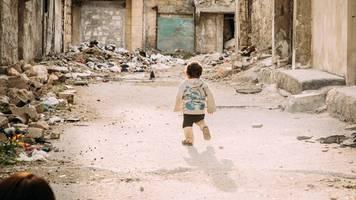 Syrien: Amnesty International wirft Türkei Kriegsverbrechen vor