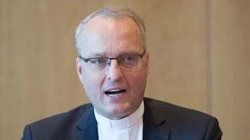 Kirchenleitung beschäftigt sich mit Causa Rentzing
