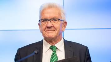 Politbarometer: Kretschmann ist weiterhin beliebt