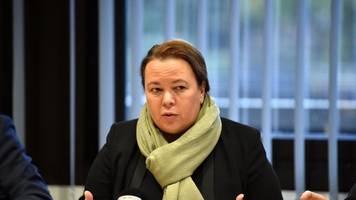 Umweltministerin lässt Vorgänger-Entscheidung überprüfen
