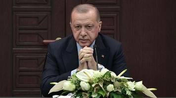 Syrien-Krieg: USA und Türkei einigen sich auf Waffenruhe – doch Trumps Deal ist fragil