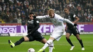 Achter Spieltag - Darüber spricht die Bundesliga: Dichte Spitze,  Müller-Ärger