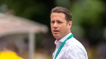 BVB: Lars Ricken hält heutigen Fußball-Nachwuchs für verhätschelt