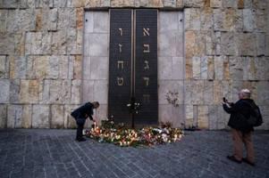 Innenminister beraten über Schutz für Synagogen