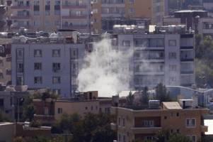 Syrien-News: Trotz Waffenruhe gibt es vereinzelte Angriffe in Syrien