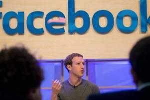 Zuckerberg verteidigt Umgang mit Politiker-Behauptungen