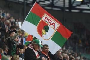 fca-live-ticker: augsburg - fc bayern live im tv und stream