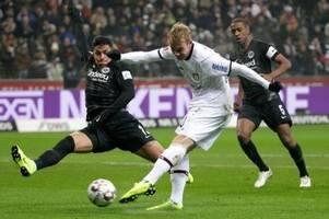 Leverkusen - Frankfurt im Free-TV und Live-Stream