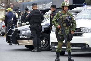 mexiko: sinaloa-kartell gewinnt militärische machtprobe