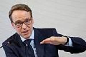 Gastbeitrag von Gabor Steingart - Ein-Mann-Opposition gegen Draghi: Bundesbank-Chef Weidmann wird zum Gewissen der EZB