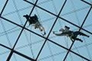 Nach sechs ergebnislosen Verhandlungsrunden - Einigung in Tarifgesprächen für Gebäudereiniger