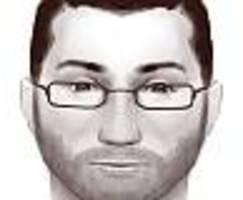In Lüneburg - 25-Jährige in Niedersachsen von Unbekannten belästigt - Polizei sucht mit Phantombild