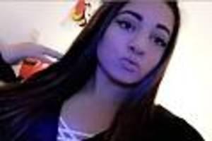 In Rheinland-Pfalz - Polizei bittet dringend um Mithilfe: 14-jährige Nancy seit 9. Oktober vermisst!
