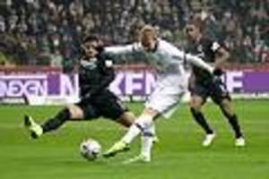 Bundesliga live - Eintracht Frankfurt gegen Bayer Leverkusen: So sehen Sie das Spiel im Live-Stream