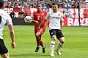 Kooperation macht es möglich - Bundesliga-Partie zwischen Eintracht Frankfurt und dem FC Bayern live im Free-TV