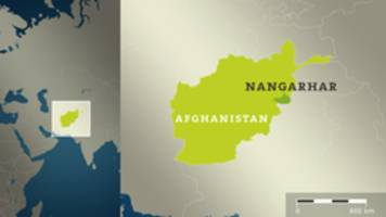 Afghanistan: Viele Opfer bei Explosion in einer Moschee