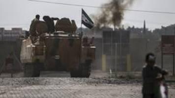 Amnesty International: Türkische Armee begeht Kriegsverbrechen