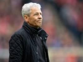 Borussia Dortmund: Die Zweifel an Favre wachsen