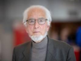 Im Alter von 92 Jahren: SPD-Urgestein Erhard Eppler ist tot