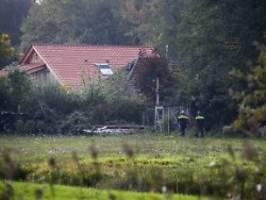Isolierte Bauernhof-Familie: Vater meldete Behörden Auswanderung