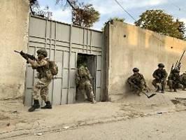 Kämpfe trotz Waffenruhe: Kurden werfen Türkei Vertragsbruch vor
