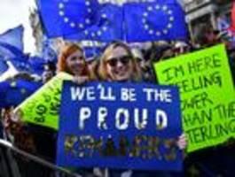 Der Brexit und die Kunst des Scheiterns