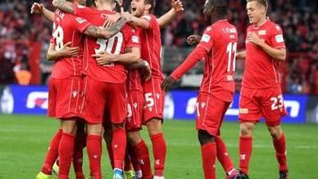 Fußball-Bundesliga: Union Berlin beendet Negativserie mit Sieg gegen Freiburg