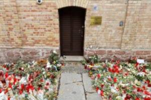 Motto #HalleZusammen: Nach Terror in Halle: Konzert als Zeichen der Solidarität