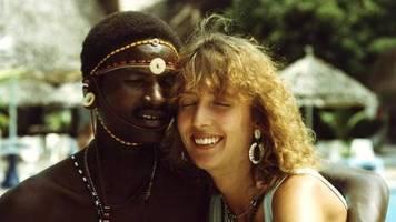 Bestsellerautorin: Was macht eigentlich Die weiße Massai-Autorin Corinne Hofmann?