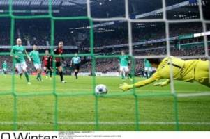 BUNDESLIGA: Lukebakio macht Hertha froh