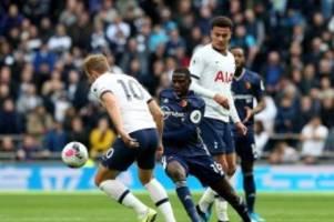 Premier League: Tottenham wieder ohne Sieg - Leicester und Chelsea siegen