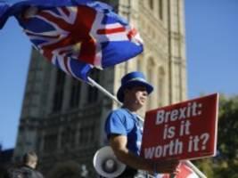Leserdiskussion: Wie soll sich die EU verhalten, wenn Johnson eine Fristverlängerung beantragt?