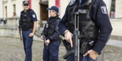 Berlin nach dem Attentat in Halle: Große Verantwortung