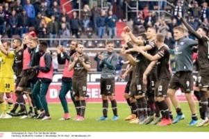 Zweite Liga: St. Paulis Heimspielwochen – der erste Akt