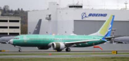 Boeing-Unglücksflieger: Pilot erkannte schon 2016 Probleme bei 737 MAX