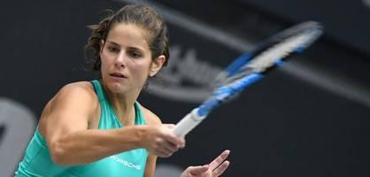 gegnerischer trainer verspottet deutsche tennisspielerin julia görges