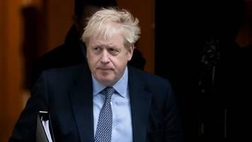 brexit-deal: verschoben: abgeordnete bremsen johnson aus – und er schickt (k)einen brief an die eu