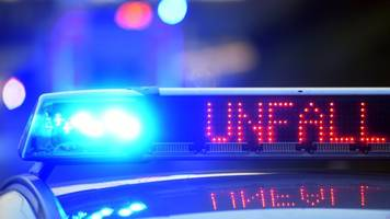 Auf nasser Straße: 15-jähriger Motorrad-Fahrschüler bei Unfall getötet