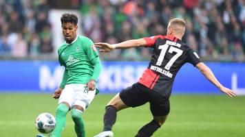 Führung reicht Werder nicht: Lukebakio sichert Hertha Punkt