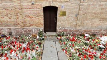 Motto #HalleZusammen - Nach Terror in Halle: Konzert als Zeichen der Solidarität