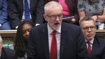 Brexit: Wie weiter? – Boris Johnson muss sich jetzt ans Gesetz halten