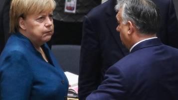 EU-Austritt: EU-Staaten wollen am Sonntag über Brexit beraten