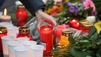 Halle: Solidaritäts-Konzert für Opfer des Terroranschlags
